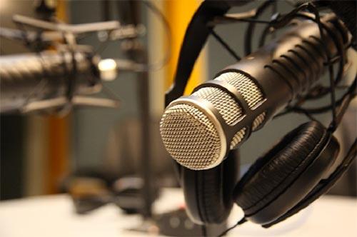 Intervista radiofonica Radio Punto