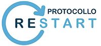 Logo Protocollo Restart